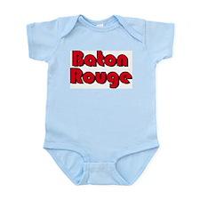 Baton Rouge, Louisiana Infant Creeper