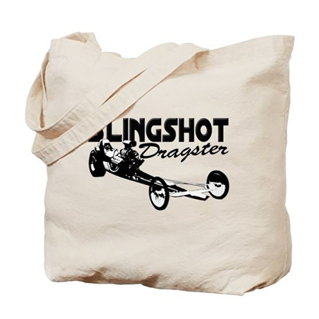 slingshot dragster Tote Bag