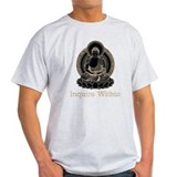 Cute Buddhist T-Shirt