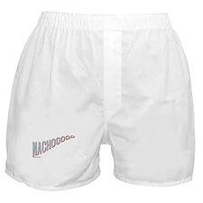 Nachooooo Boxer Shorts