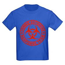 Zombie Outbreak Response Team T
