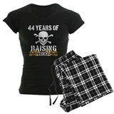 44 Years of Raising Hell Pajamas