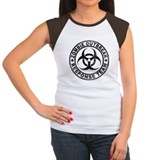 Zombie Outbreak Response Team Tee