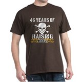 46 Years of Raising Hell T-Shirt