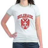 Belgrade Serbia T