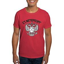 Saint Petersburg T-Shirt