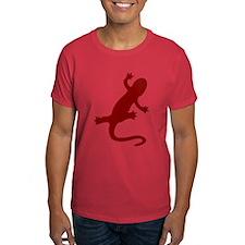 Newt - Red T-Shirt