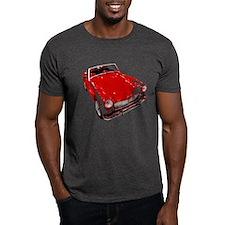MG Cars T-Shirt