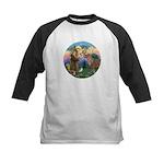 StFrancis-Pony Kids Baseball Jersey