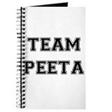 Team Peeta Journal
