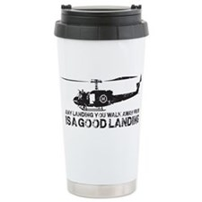 Any Landing Ceramic Travel Mug