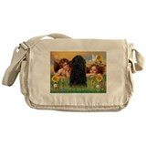 Angels &amp;amp; Puli Messenger Bag