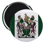 Rhodesia Flag Magnet