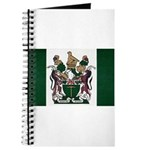 Rhodesia Flag Journal