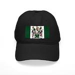 Rhodesia Flag Black Cap