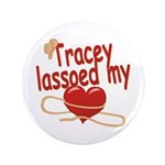 Tracey Lassoed My Heart 3.5
