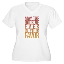 May The Odds T-Shirt