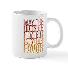 May The Odds Mug