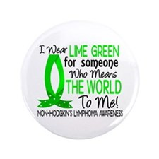 Means World To Me 1 Non-Hodgkin's Lymphoma Shirts
