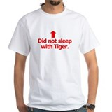 No Tiger T-Shirt