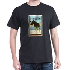 Travel Minnesota T-Shirt