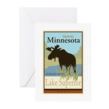 Travel Minnesota Greeting Cards (Pk of 10)