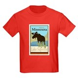 Travel Minnesota T