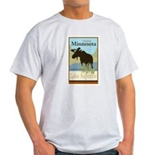 Travel Minnesota T-Shirt