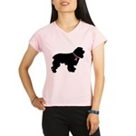 Cocker Spaniel Breast Cancer Support Performance D