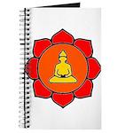 Sitting Lotus Journal