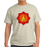 Sitting Lotus Light T-Shirt