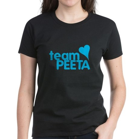 Hunger Games Women's Dark T-Shirt