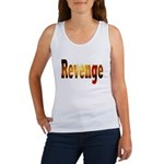 REVENGE TV Women's Tank Top