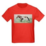 Future Shadow Kids Dark T-Shirt