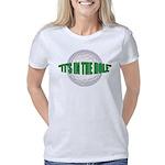 Future Shadow Organic Toddler T-Shirt (dark)
