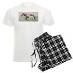 Future Shadow Men's Light Pajamas