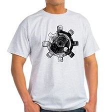 M16 Ejector T-Shirt