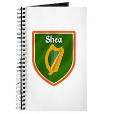 Shea Family Crest Journal