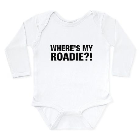 ROADIE SHIRT Body Suit