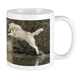 Renki Leaping Coffee Mug