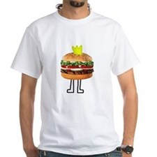 Cute Burger Shirt