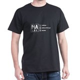 Rated MA LSV T-Shirt