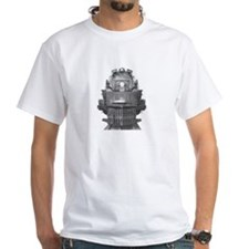 Unique Locomotive Shirt