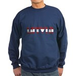 Latvia Sweatshirt (dark)