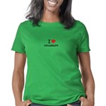 J'aime Jean Junior Jersey T-shirt (dark)