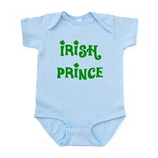 Irish Prince - Infant Bodysuit