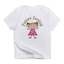Future Dentist Girl Infant T-Shirt