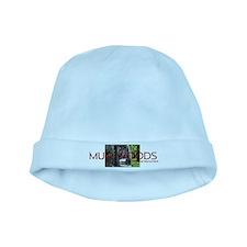 ABH Muir Woods baby hat