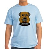 Cute Rare dog breed T-Shirt