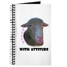 Attitude Sheep Journal ~ Ewephoric